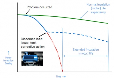 Predictive Motor Maintenance - A primer on static, dynamic and online motor testing